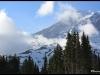 Mont Rainier, WA, USA - Juillet 2008