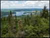 Parc National du Mont-Orford - Juin 2017