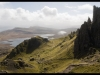Isle of Skye - Avril 2014