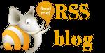 Abonnement au flux RSS du blog