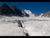 Glacier Blanc et Écrins