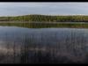 Lac Warren, Parc des Hautes-Terres-du-Cap-Breton, Nouvelle-Écosse - Août 2010