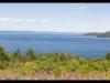 Lac Bras d'Or, Île du Cap-Breton, Nouvelle-Écosse - Août 2010