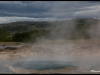 Strokkur (Geysir) - Août 2011